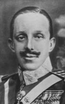 Alfonso XIII of Spain