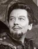 SirJohn Gielgud