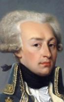 Marquis de Lafayette (Gilbert du Motier)
