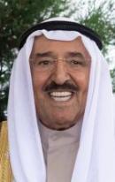 Sabah Al-Ahmad Al-Jaber Al-Sabah