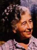 Margaret Murie