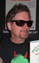 Tom Robbins