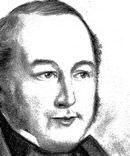 George Fletcher Moore