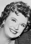 Peggy Cass
