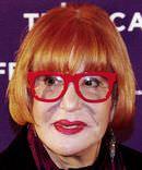 Sally Jessy Raphael