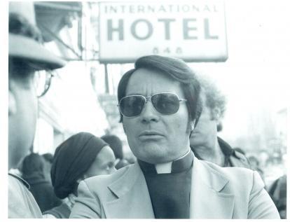Jim Jones