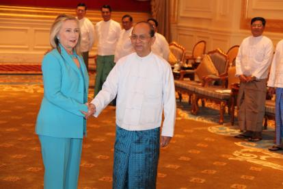 Thein Sein