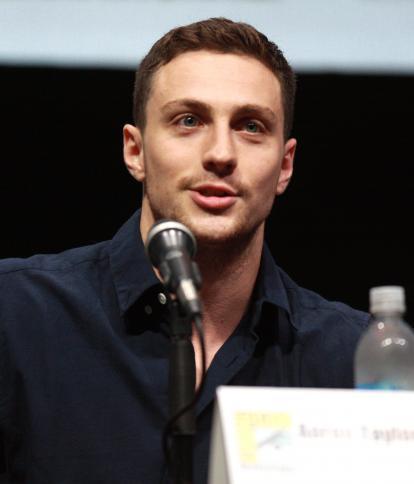 Aaron Taylor-Johnson