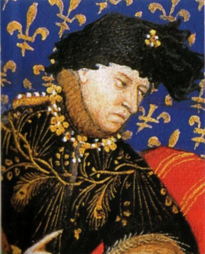 Charles VI of France
