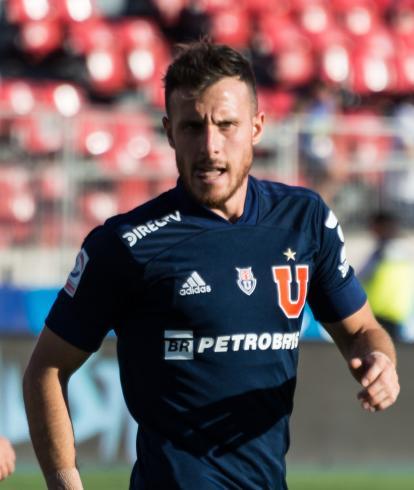 Ángelo Henríquez