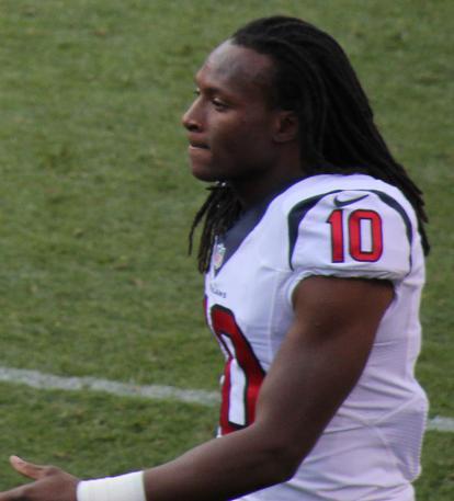 DeAndre Hopkins