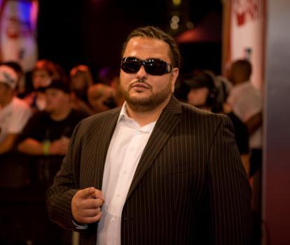 Ahmad Balshe (Belly)