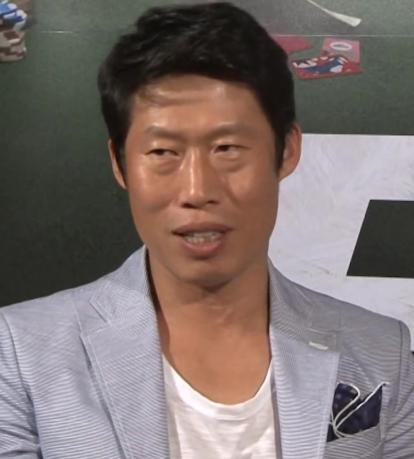 Yu Hae-jin