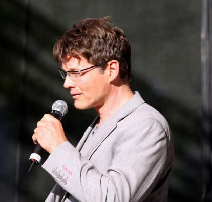 Morten Harket