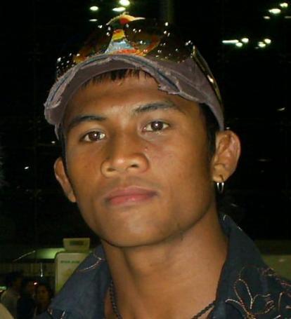 Buakaw Banchamek