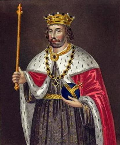 Edward II of England