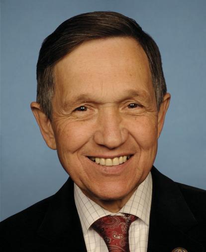 Dennis Kucinich