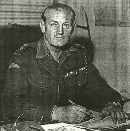 Jack Churchill