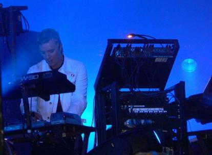 Liam Howlett