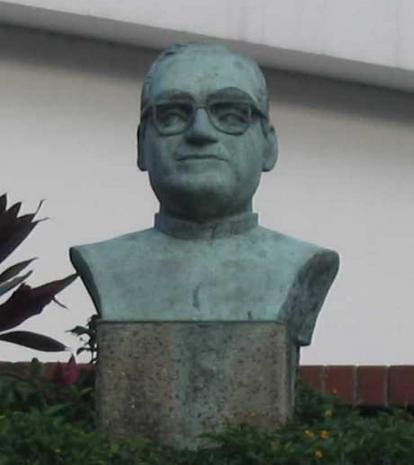 Óscar Romero