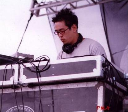 Joe Hahn