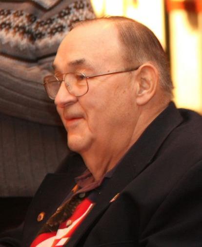 Robert G. Heft
