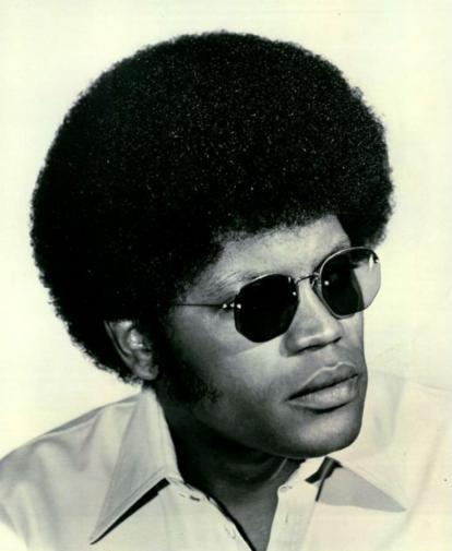 Clarence Williams III