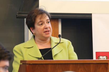 Elena Kagan
