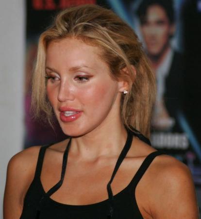 Amanda Swisten
