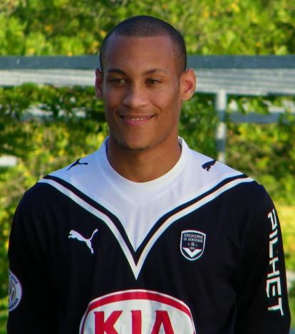 Yoan Gouffran