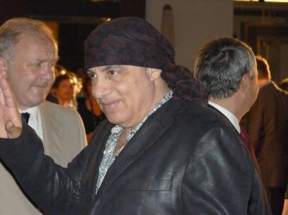 Steven Van Zandt