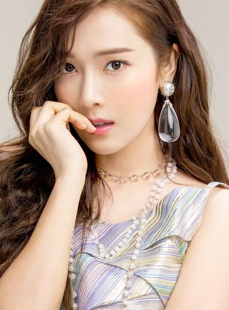 Jessica Jung Celebrity Biography Zodiac Sign And Famous Quotes