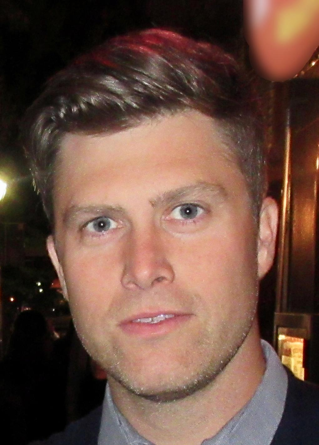 Colin Jost Celebrity Biography Zodiac Sign And Famous Quotes