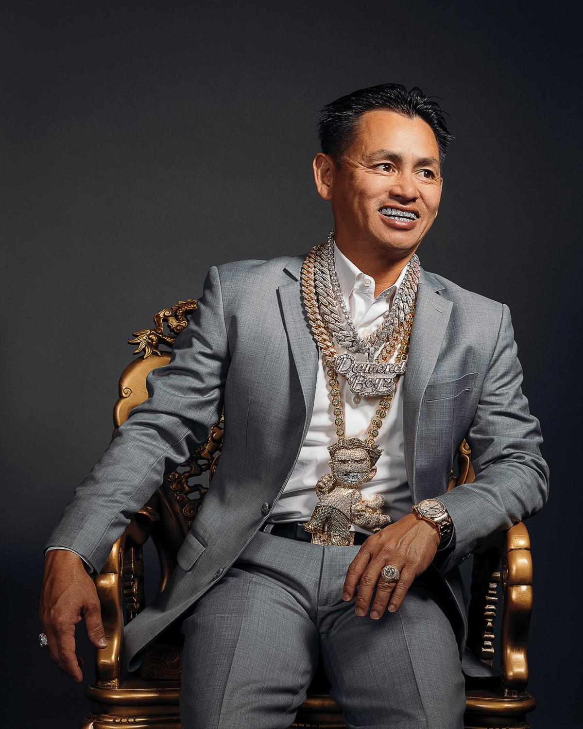 Johnny Dang - Celebrity biography, zodiac sign and famous ...