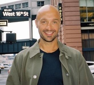 Joe Bastianich