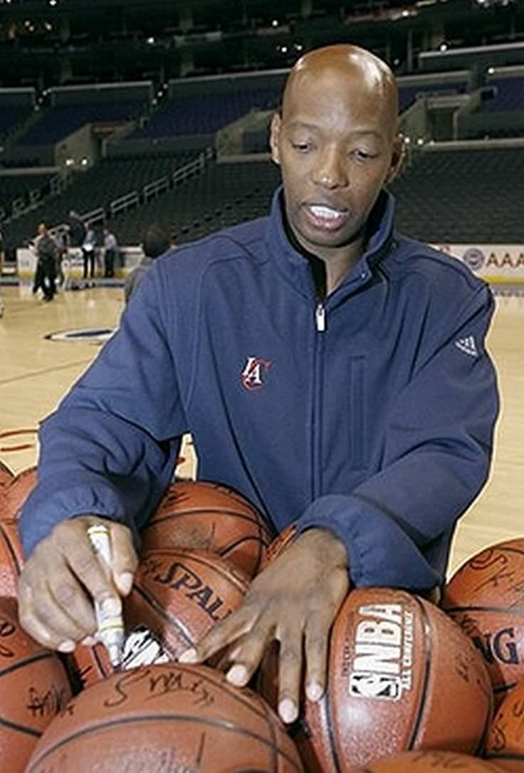 Sam Cassell Celebrity biography zodiac sign and famous quotes