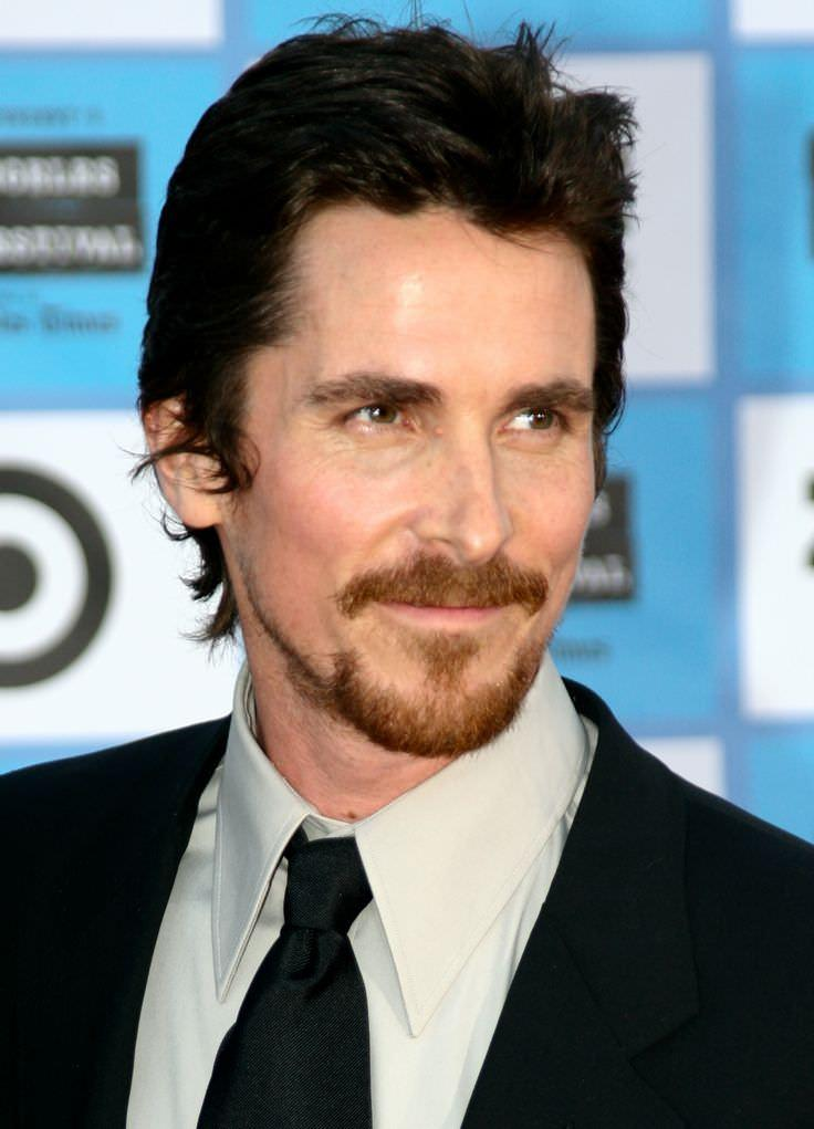 Christian Bale Celebrity biography zodiac sign and famous