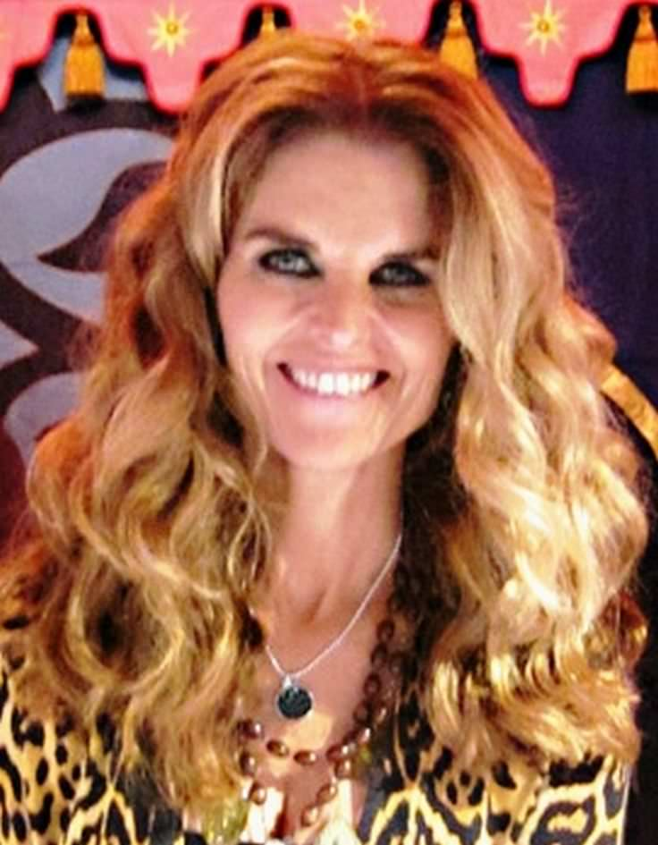 Maria Shriver Celebrity biography zodiac sign and famous