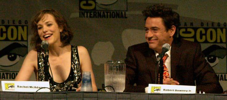 Robert Downey Jr Celebrity biography zodiac sign and
