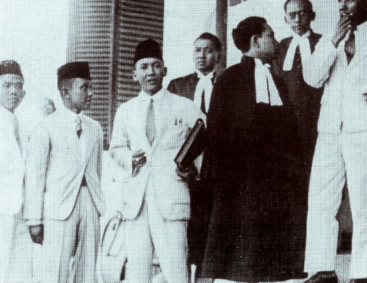 mohammad hatta biography