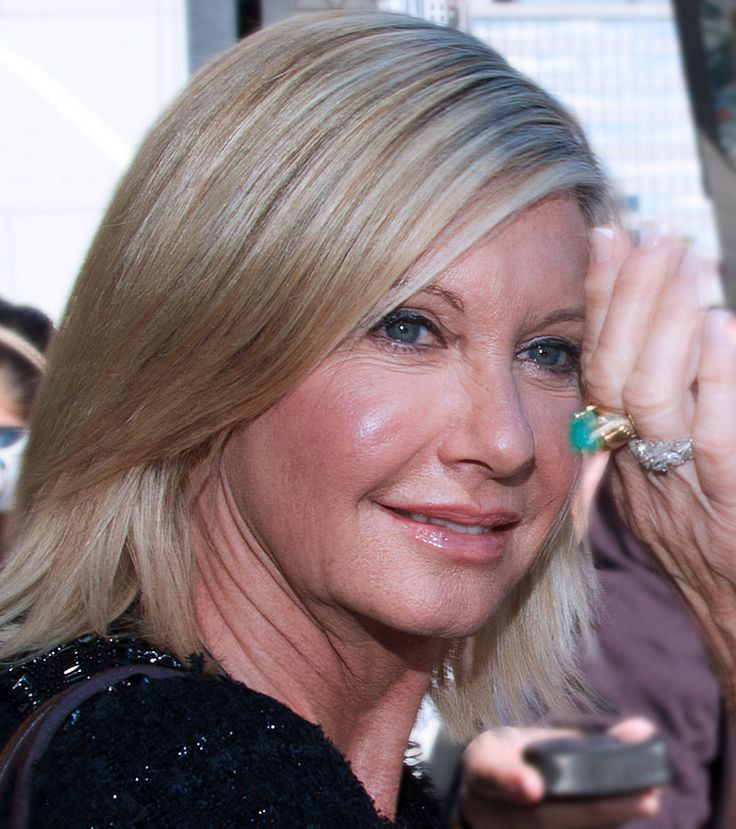 Olivia Newton John Celebrity Biography Zodiac Sign And Famous Quotes