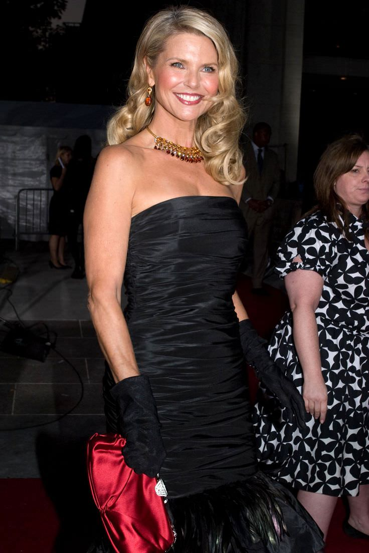 Christie brinkley celebrity biography zodiac sign and famous quotes christie brinkley geenschuldenfo Images