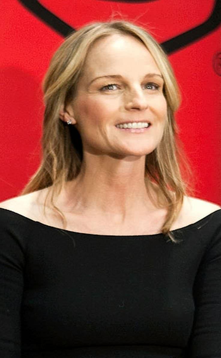 Helen Hunt born June 15, 1963 (age 55)