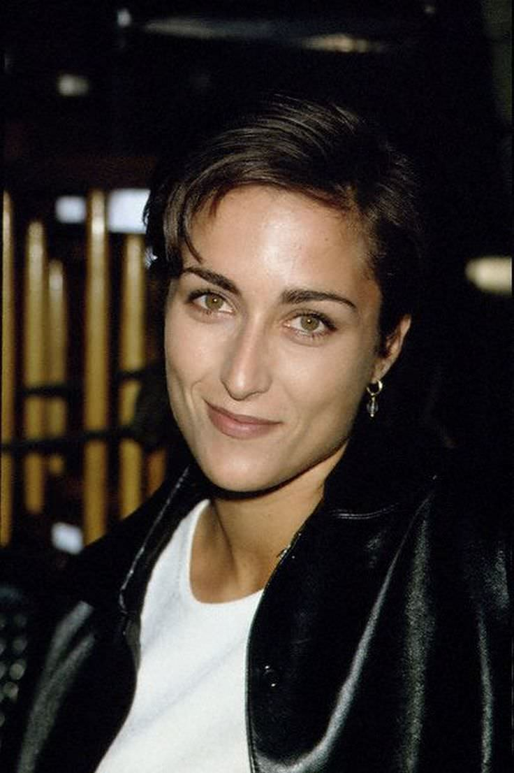 Alexandra Hedison born July 10, 1969 (age 49)