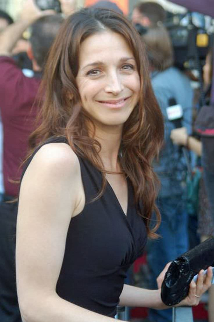 pics Marin Hinkle born March 23, 1966 (age 52)