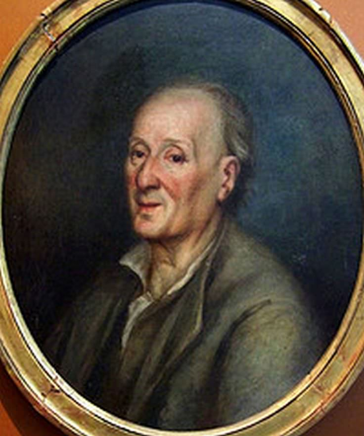 A biography of denis diderot
