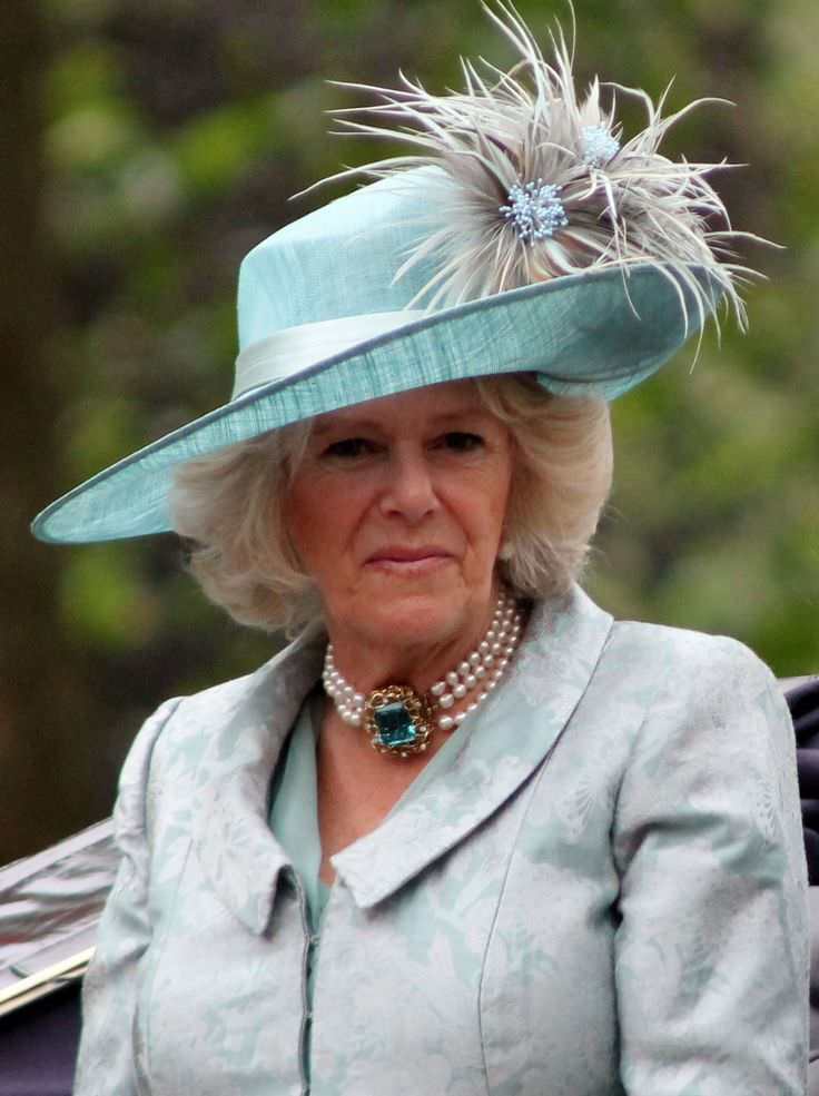 Camilla Parker Bowles Celebrity Biography Zodiac Sign