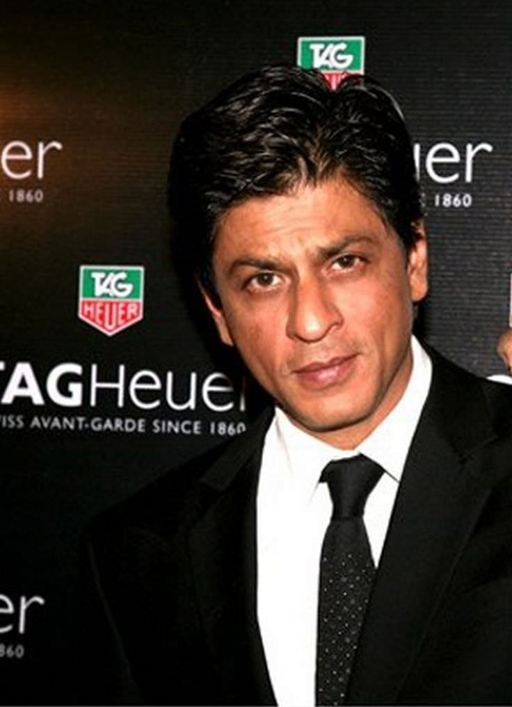 Shahrukh Khan - Celebrity biography, zodiac sign and famous