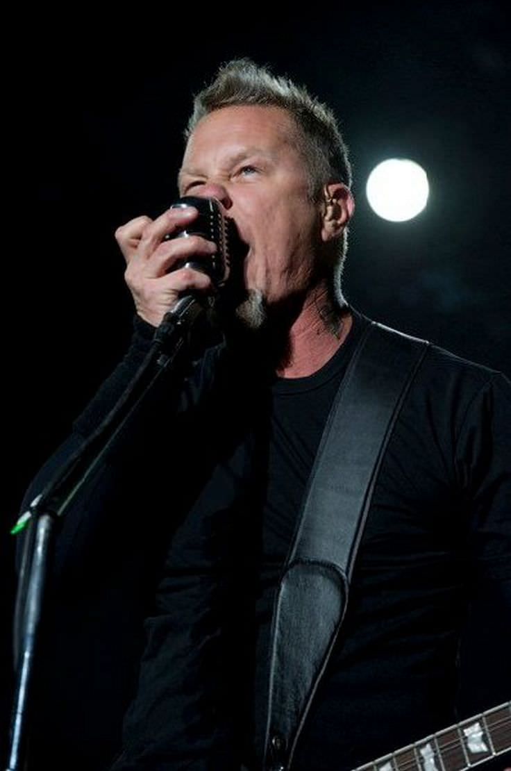 james hetfield celebrity biography zodiac sign and famous quotes. Black Bedroom Furniture Sets. Home Design Ideas