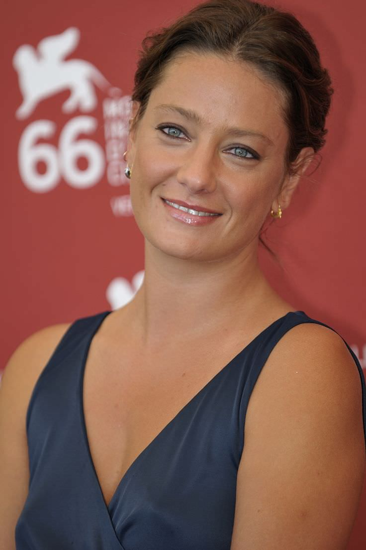 Giovanna Mezzogiorno (born 1974)